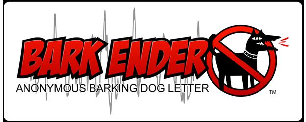 Bark Ender Logo